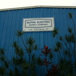 Photo Of Alpha Electric Supply Company Hilo Hi United States
