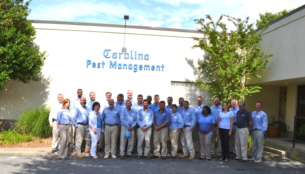 Carolina Pest Management: 1410 Concord Ave, Monroe, NC