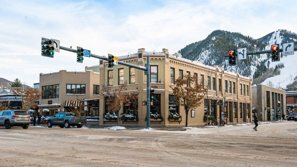 The Green Solution - Aspen: 106 S Mill St, Aspen, CO