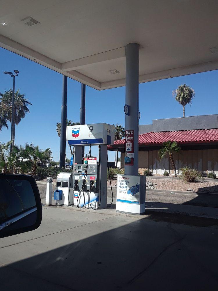 Good 2 Go - Eloy: 3160 N Toltec Rd, Eloy, AZ