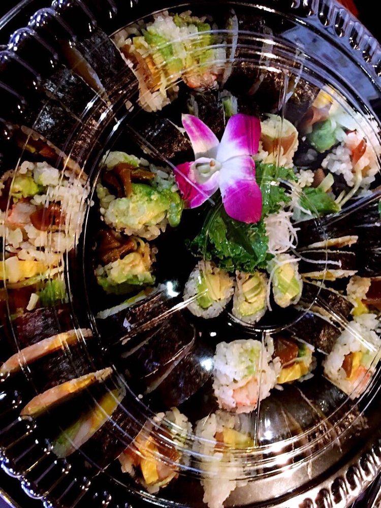 Hiro Sushi