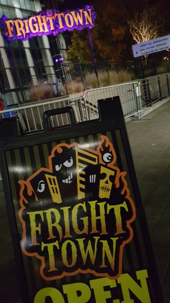 Fright Town
