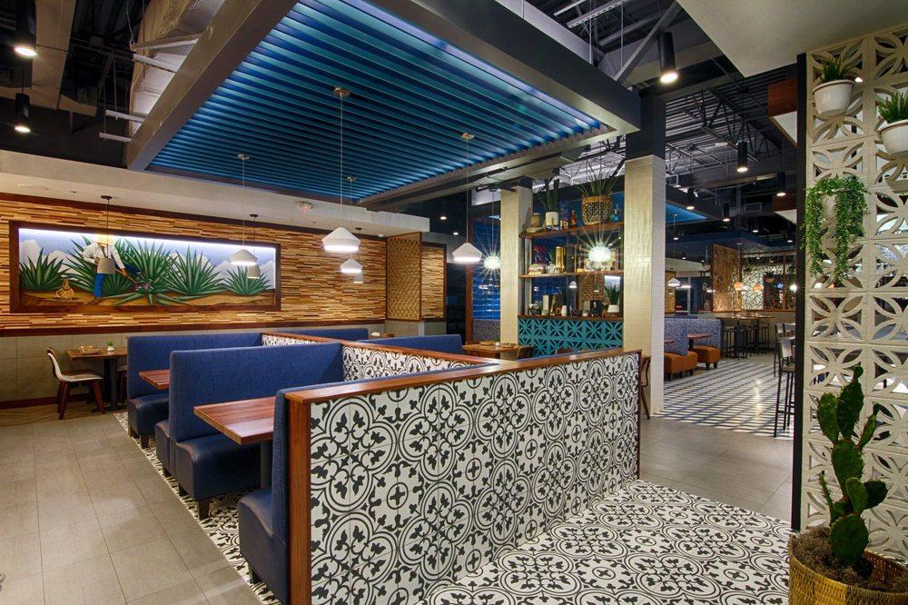 Agave Azul Cocina Mexicana