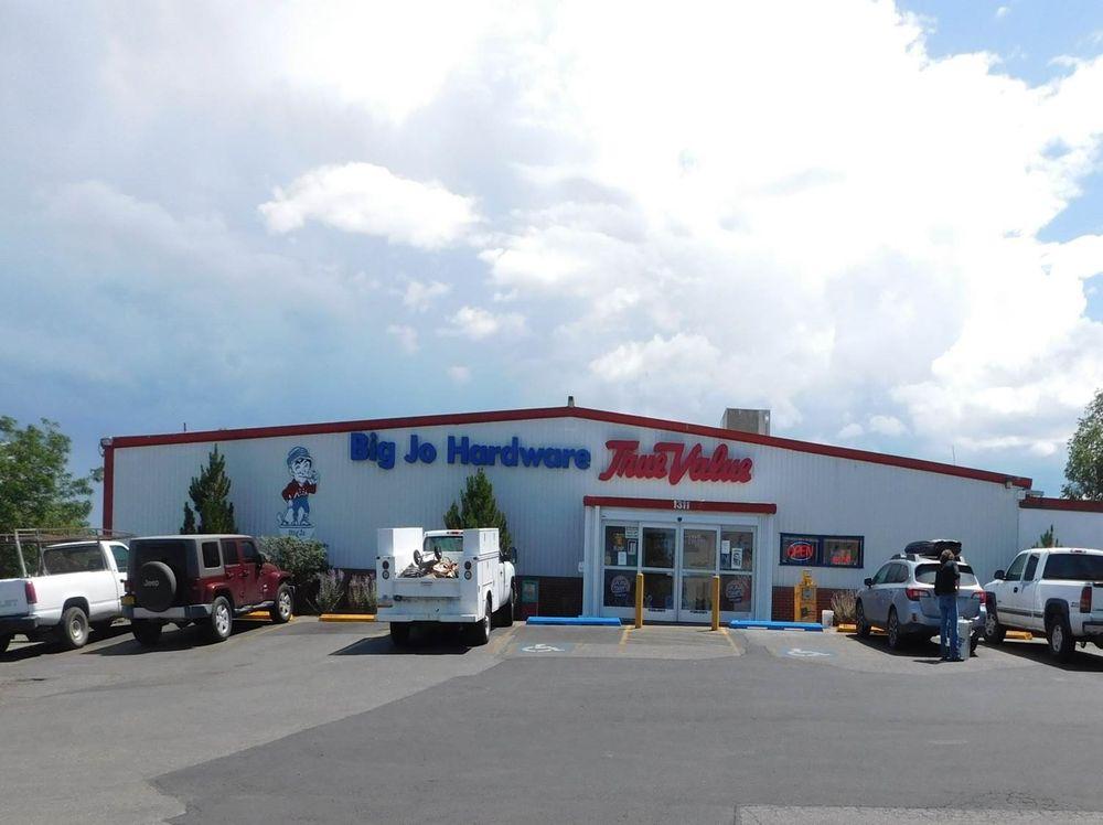 Big Jo True Value Hardware: 1311 Siler Rd, Santa Fe, NM
