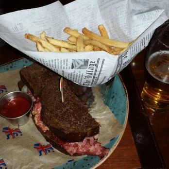 Gordon Ramsay Pub & Grill - 5006 Photos & 3868 Reviews