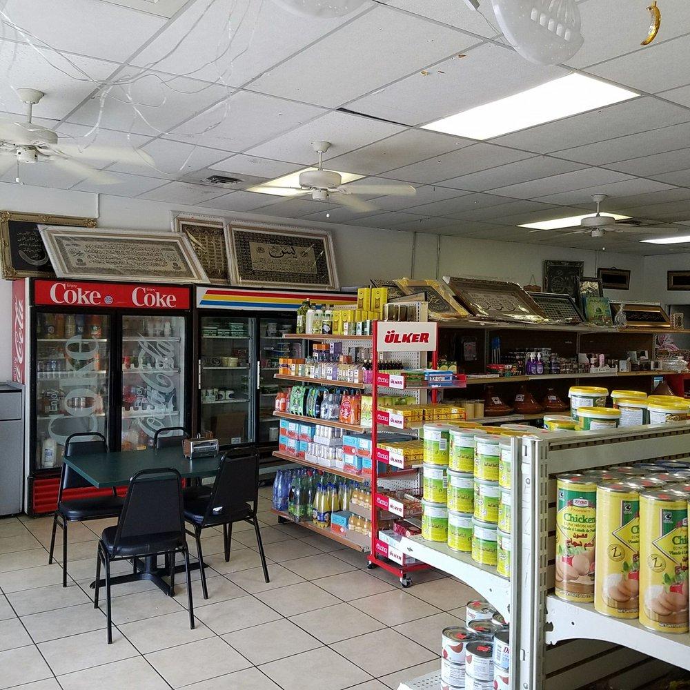 Halal Food Beach Blvd Jacksonville Fl