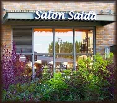 photos for salon saida yelp