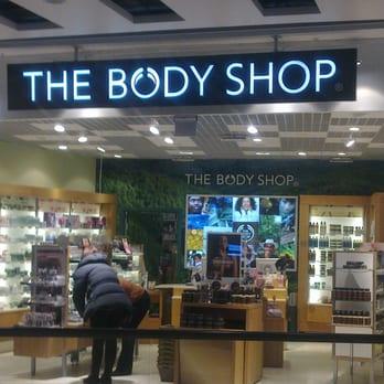 body shop gamla stan