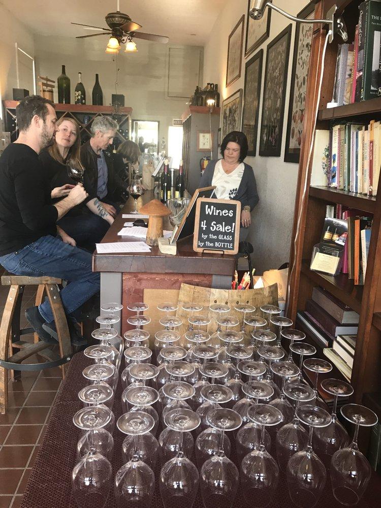 Bedford Winery: 448 Bell St, Los Alamos, CA