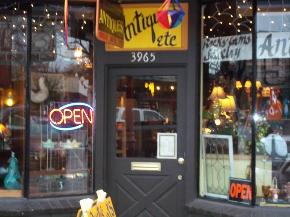 Dusty's Top Drawer: 3965 Main St, Kelseyville, CA