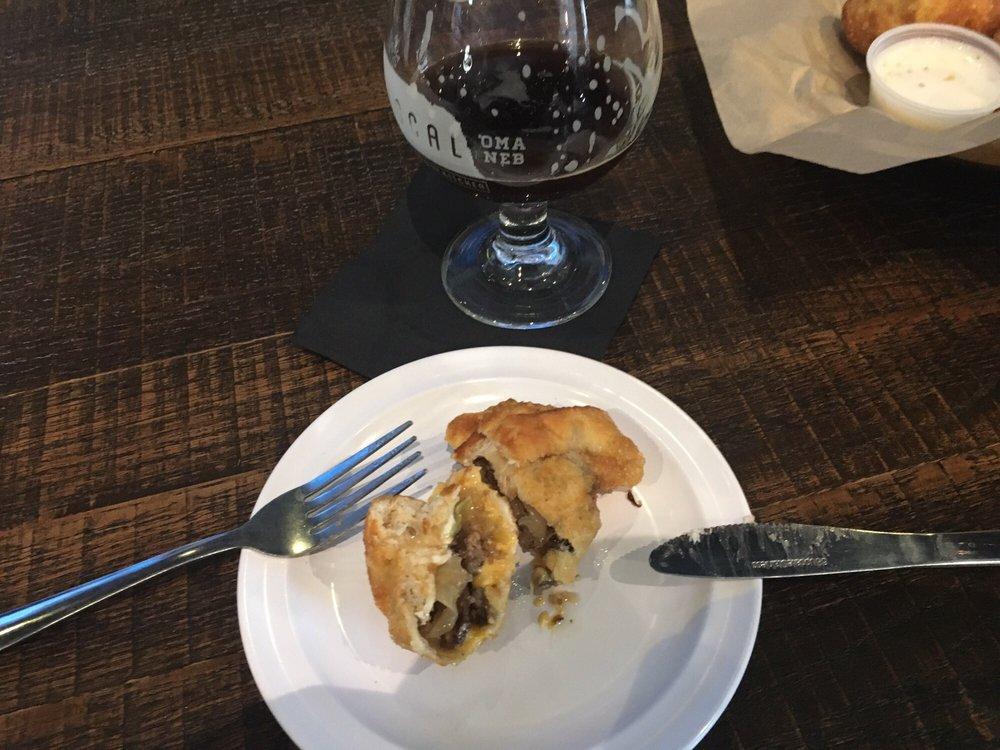 Local Beer, Patio and Kitchen - Gretna: 21351 Nebraska Crossing Dr, Gretna, NE