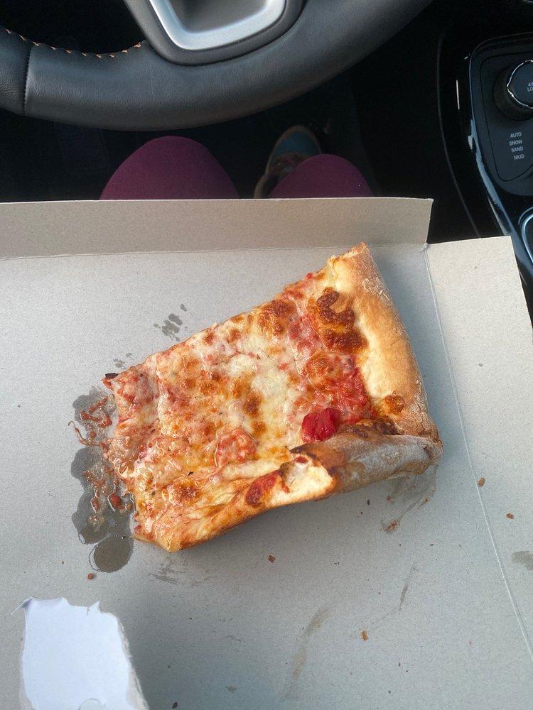 Paesano Pizzeria: 316 Rt 94, Vernon Township, NJ