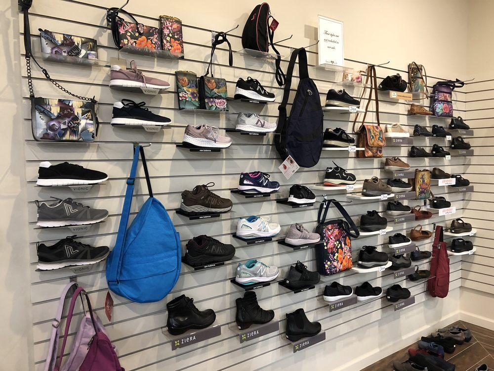 Heart & Sole Comfort Shoes