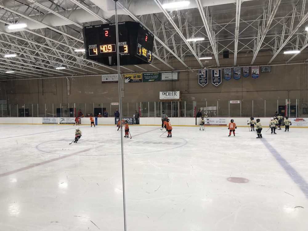 Northshore Ice Arena