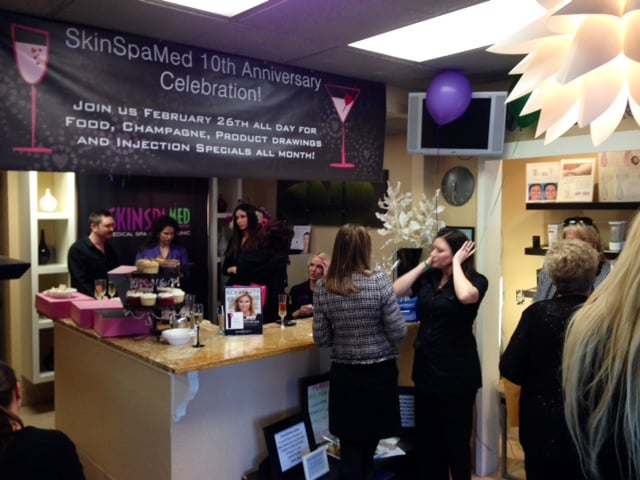 Skinspamed Medical Spa And Laser Clinic 17 Photos 42