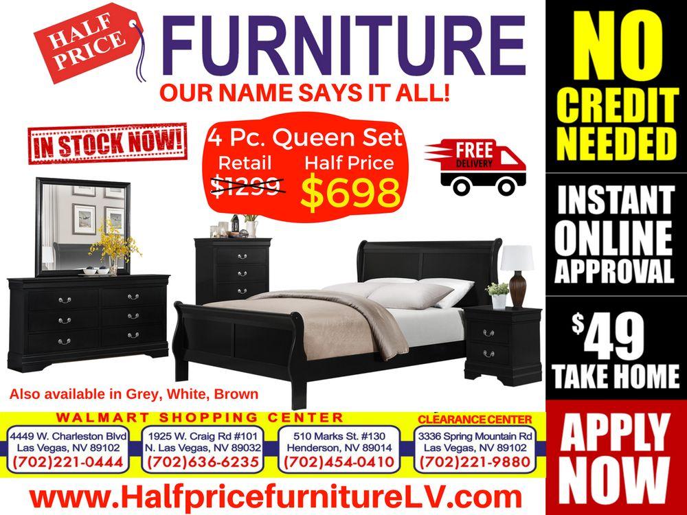 bedroom furniture las vegas nevada - Yelp
