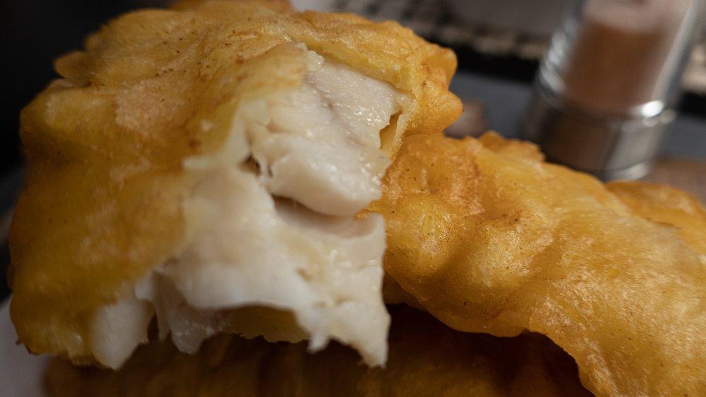 Tugboat Fish and Chips: 150 Longbrook Way, Pleasant Hill, CA