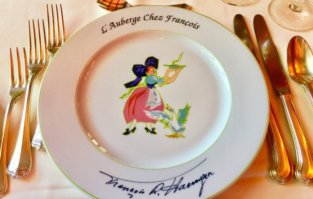 L'Auberge Chez Francois: 332 Springvale Rd, Great Falls, VA