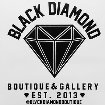Photo of black diamond boutique and gallery sacramento ca united states slap