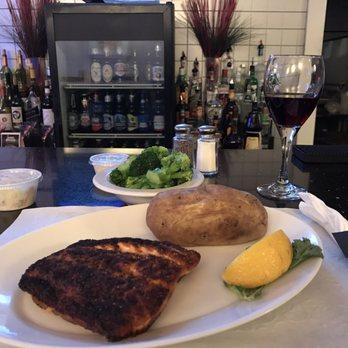 Moulton Seafood Restaurant Medford Menu