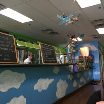 Aviator Cafe Blairsville Ga Menu