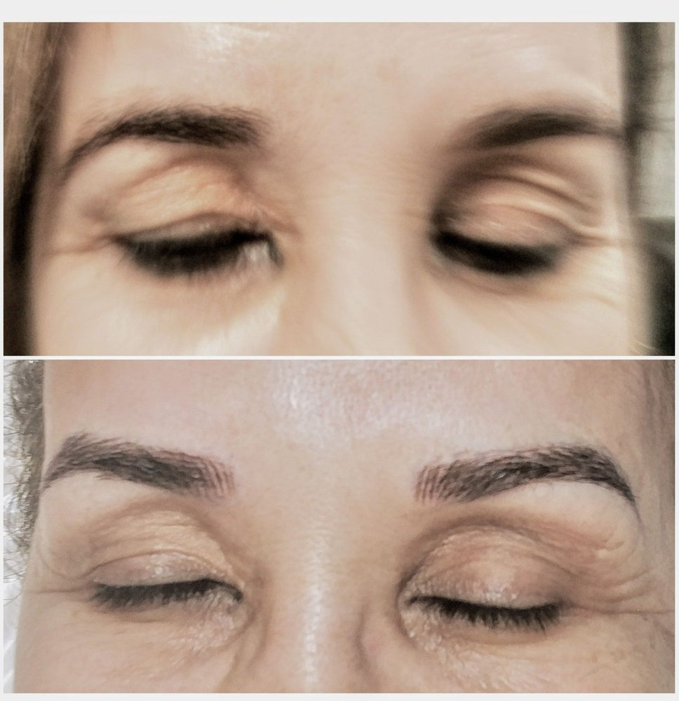 Brow Perfection: 3006 Old Channel Rd, Laurel, MD