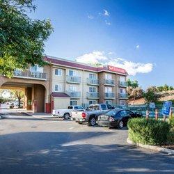 Photo Of Econo Lodge Tracy Ca United States