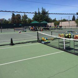 uk availability 46a24 fb36c Photo of Kim Grant Tennis Academy - Palo Alto, CA, United States