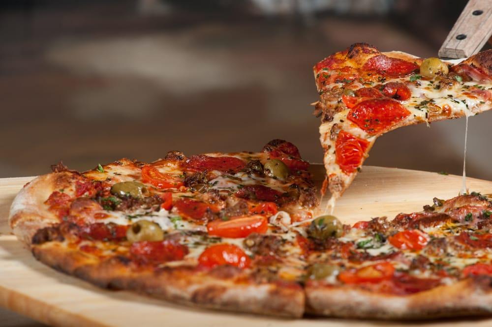 Italian Restaurant Heights Houston Tx