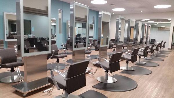 Photo Of Madison College Trustyle Salon
