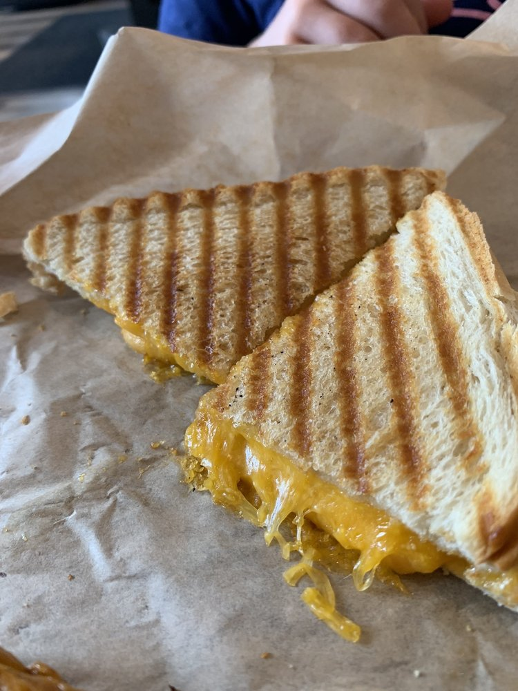 First City Cheese Market: 610 Cherokee St, Leavenworth, KS