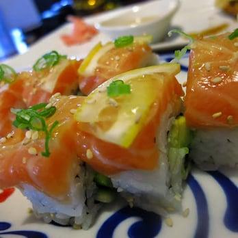 New Akasaka Sushi Closed 34 Photos 51 Reviews Japanese