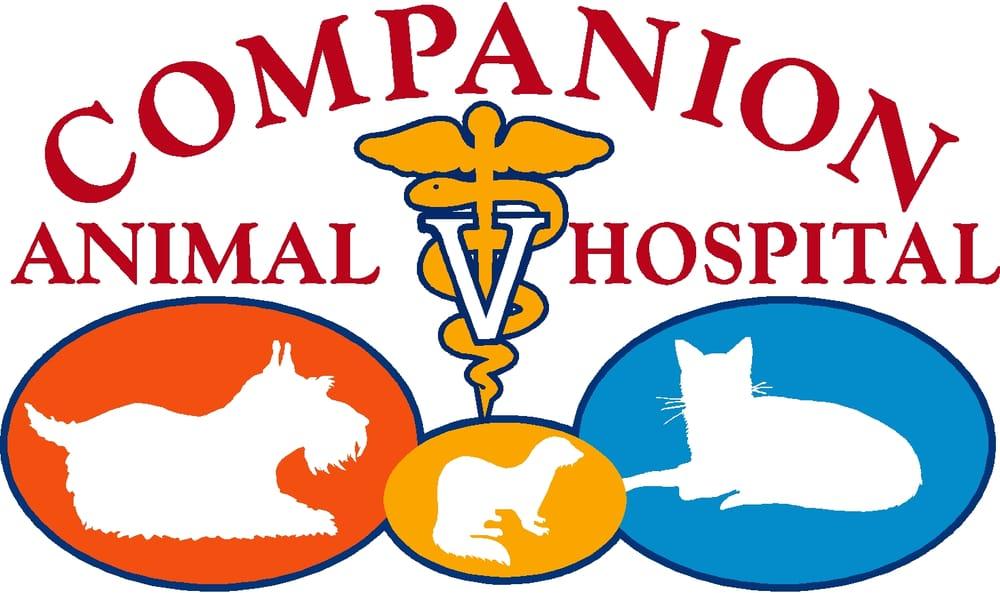 Companion Animal Hospital: 810 N Slappey Blvd, Albany, GA