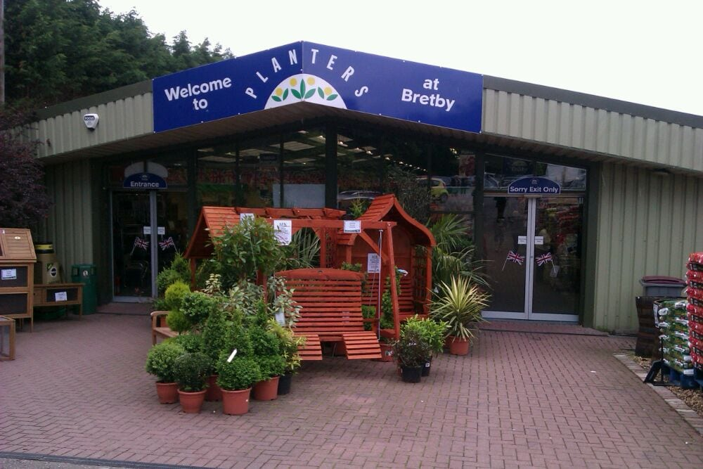 Bretby Nurseries Gift Card Burton On Trent Sts Giftly