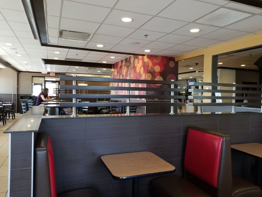 McDonald's: 12776 Deshler Rd, North Baltimore, OH