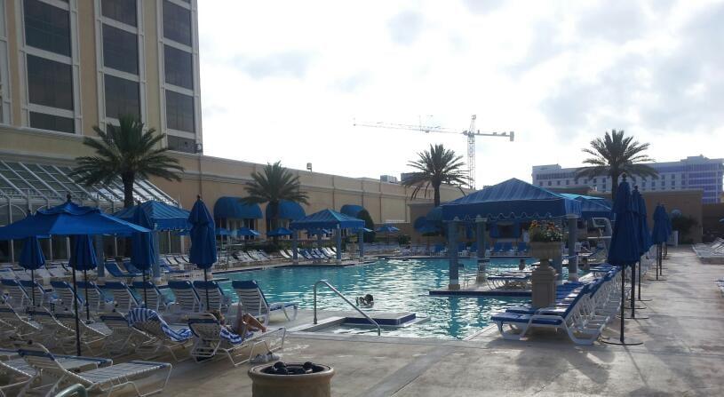 Beau rivage resort & casino biloxi mississippi united states