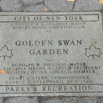 Golden Swan Restaurant Ny