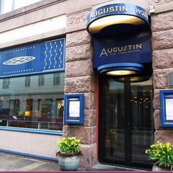 Photo Of Augustin Hotel Bergen Norway
