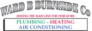 Ward B Burnside: 714 Lancaster Ave, Berwyn, PA