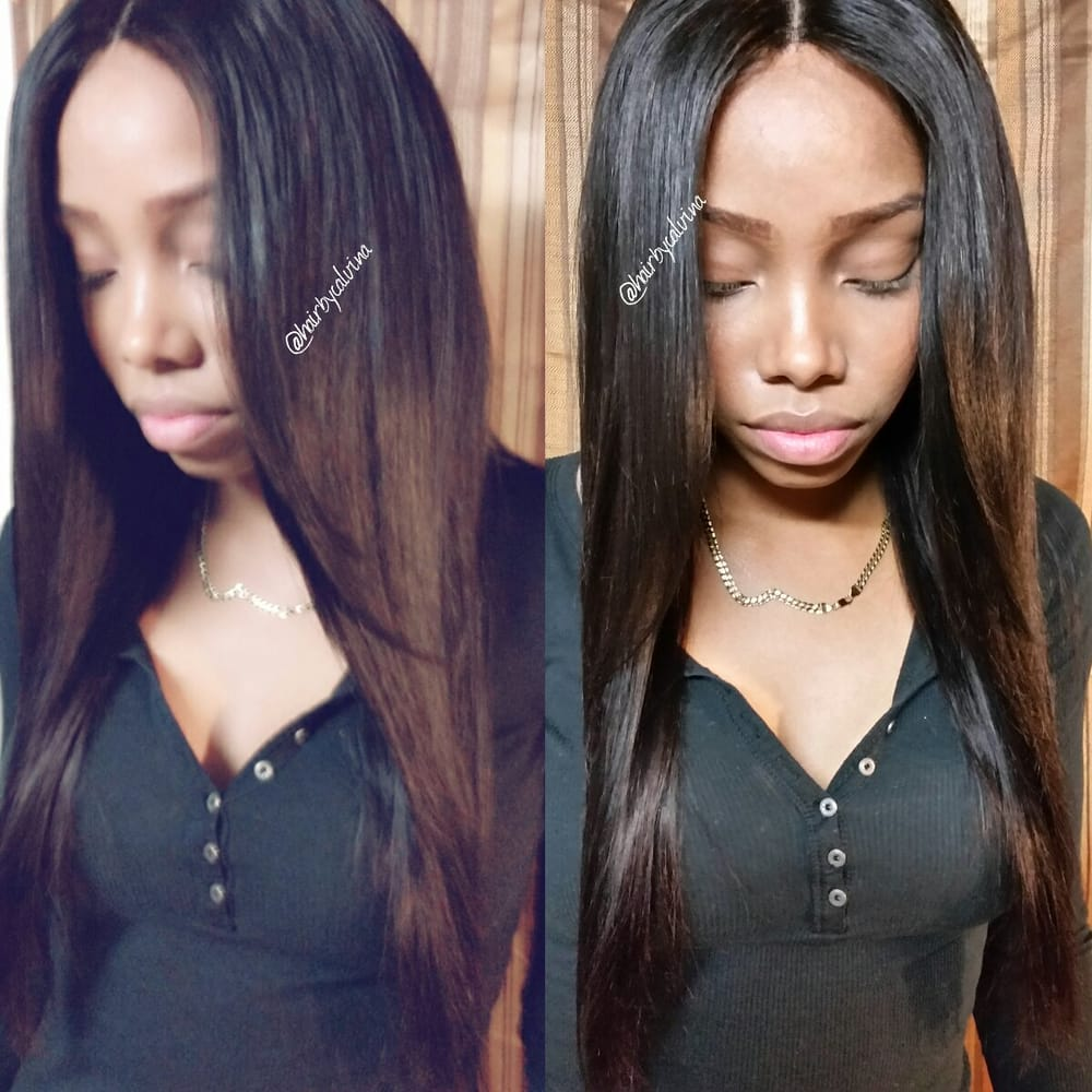 Hair By Calvina Strothers 18 Photos 22 Reviews Hair Extensions