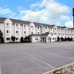 Photo Of Microtel Inn By Wyndham Beckley Wv United States