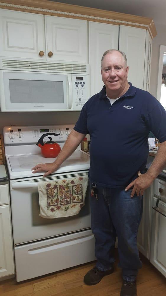 Neighborhood Appliance: Foxborough, MA