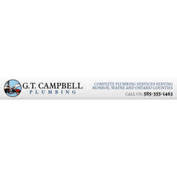 Photo Of G T Campbell Plumbing Rochester Ny United States