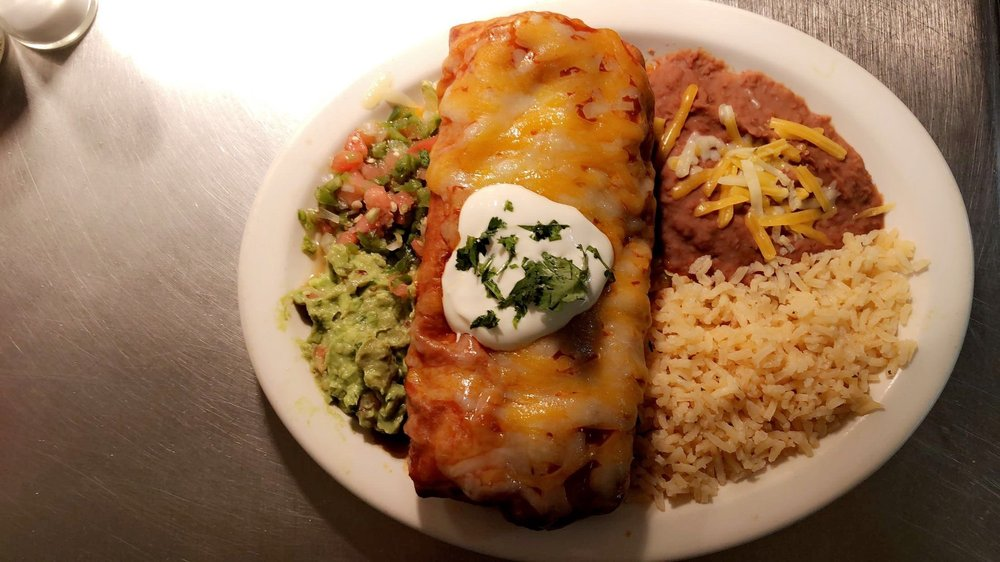 Fajita's Bar and Grill: 114 N Wind St, Flandreau, SD