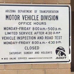 Photo of Motor Vehicle Division - Tempe, AZ, United States ...