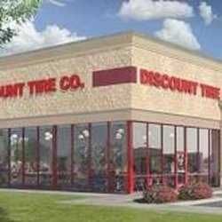 Discount Tire 16 Photos 101 Reviews Tires 13000 N Ih 35