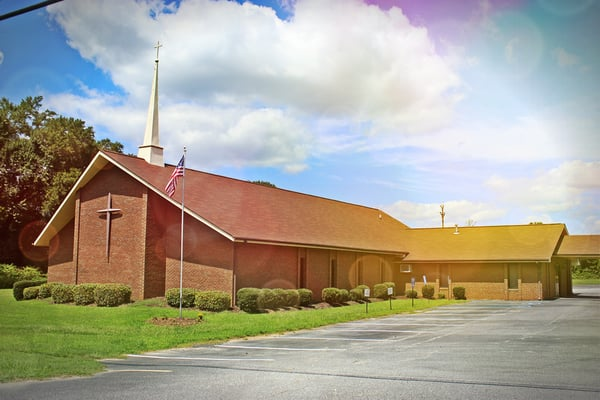 Anchor Point Church - ...