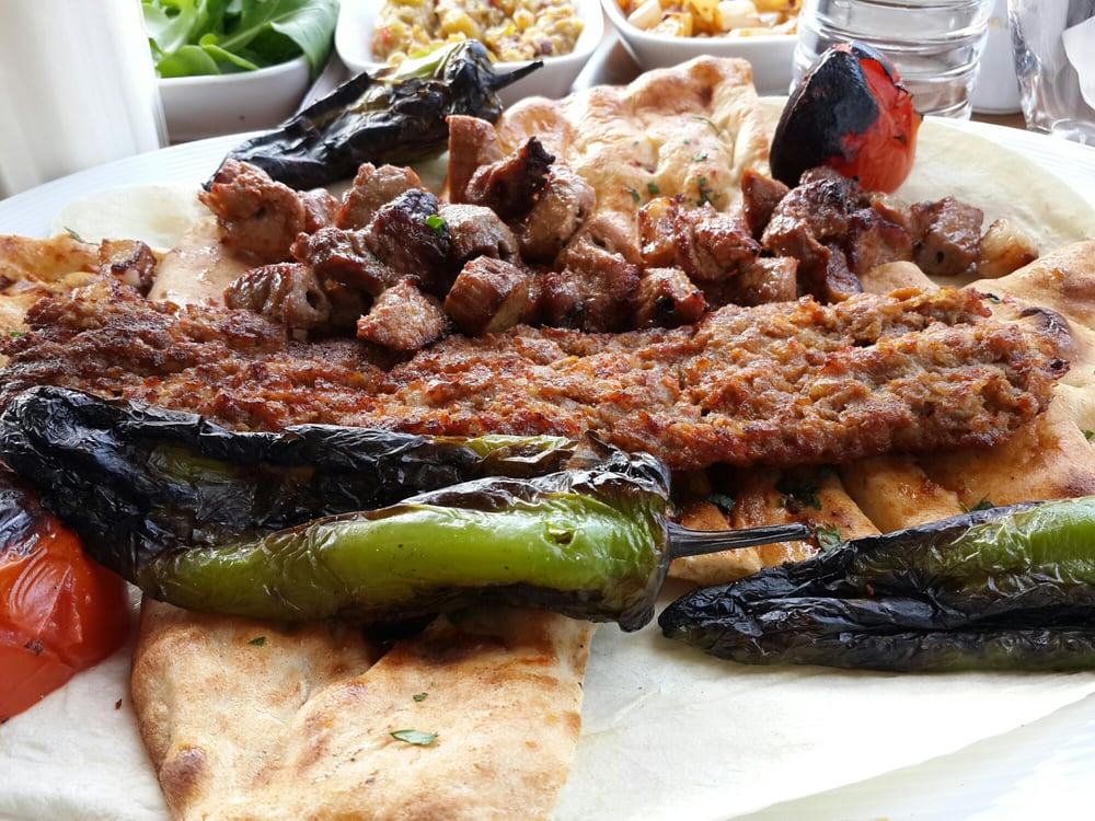 Bahçeşehir Kebab Evi