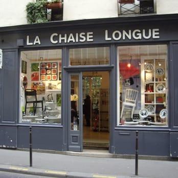 la chaise longue ferm 11 avis d coration d int rieur 20 rue des francs bourgeois. Black Bedroom Furniture Sets. Home Design Ideas