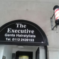 Photo Of Executive Gentlemen S Hairdressing Leeds West Yorkshire United Kingdom